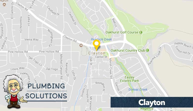 Plumbing Solutions - services in Clayton