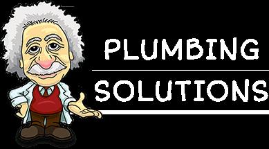 Plumbing Solutions logo