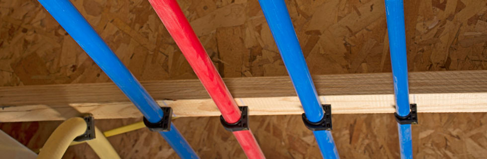 what to expect when repiping a house