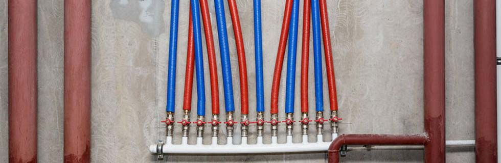 should I replace my copper pipes with PEX?