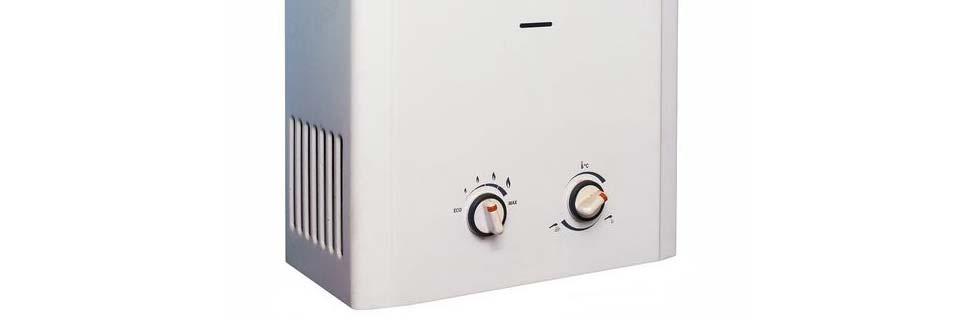 can tankless water heaters leak?